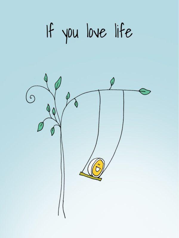 Last Lemon | Be Momentful