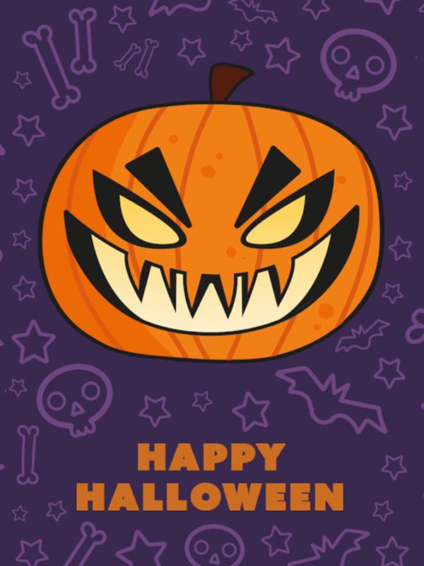 Halloween | Be Momentful