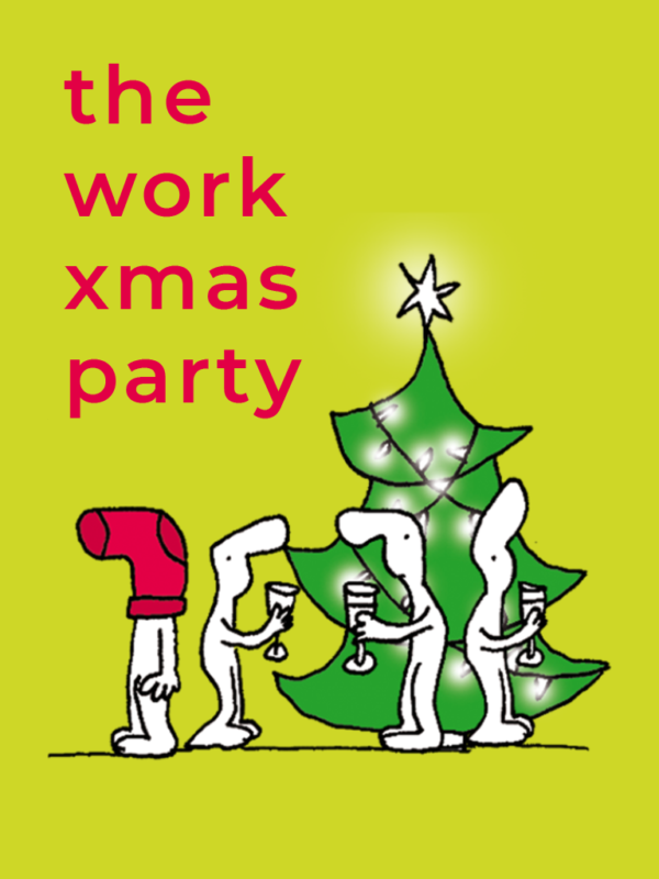 Work Xmas Party | Be Momentful