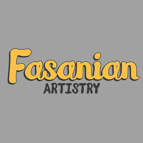 Fasanian Artistry | Be Momentful