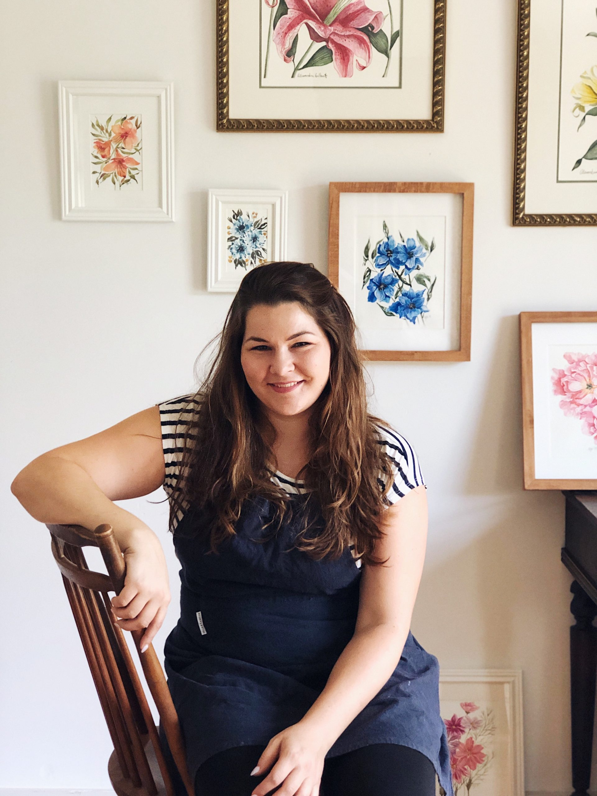 Alexandria Gilbert | Be Momentful