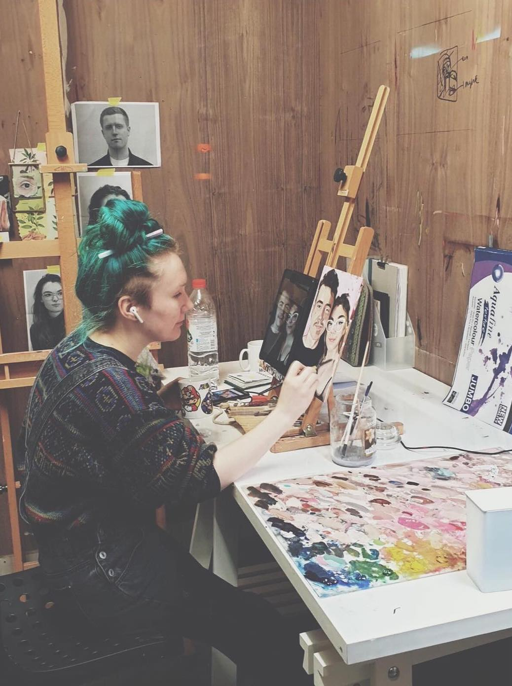 Annabelle Gralton | Be Momentful