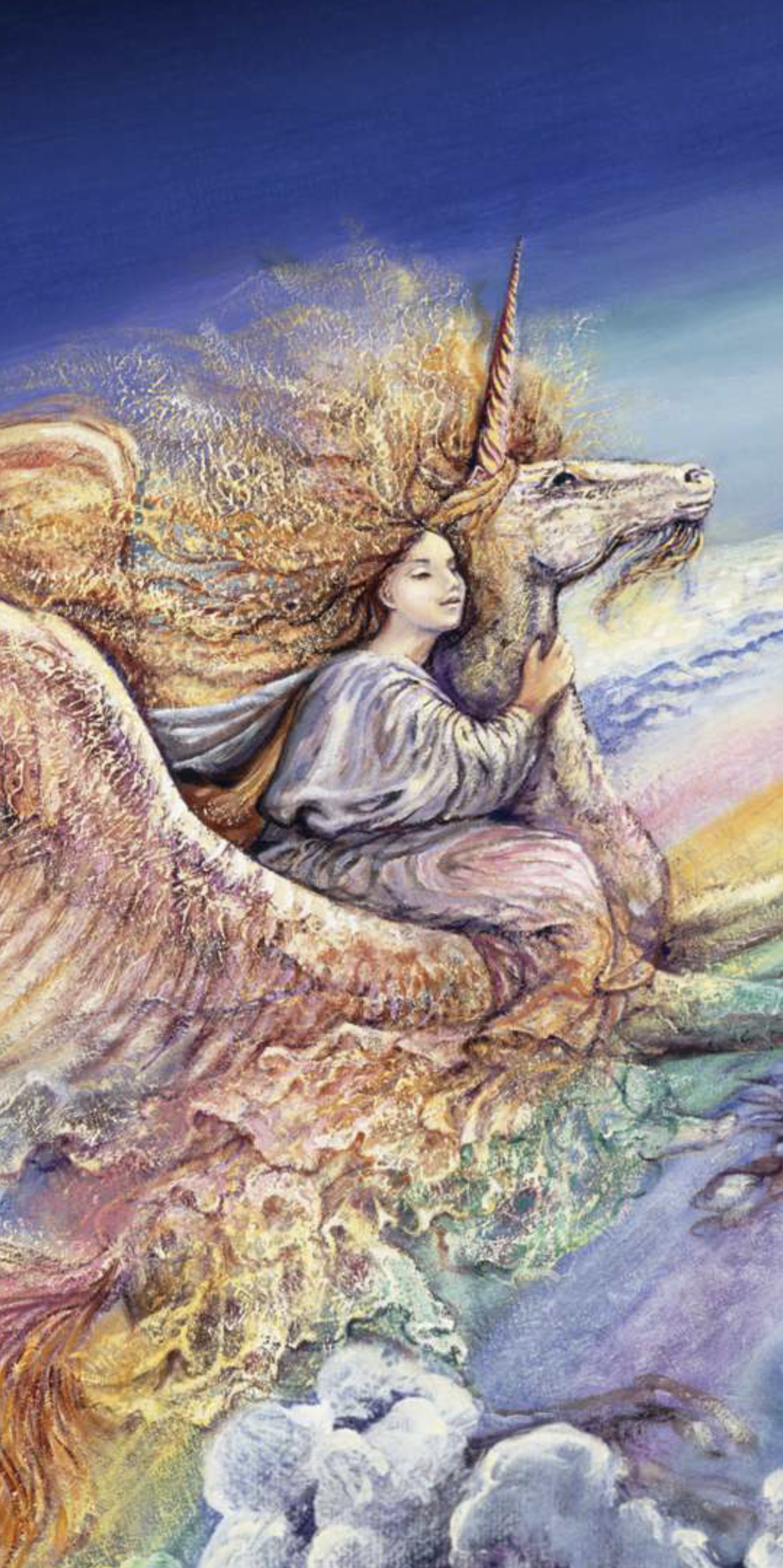 Josephine Wall | Be Momentful