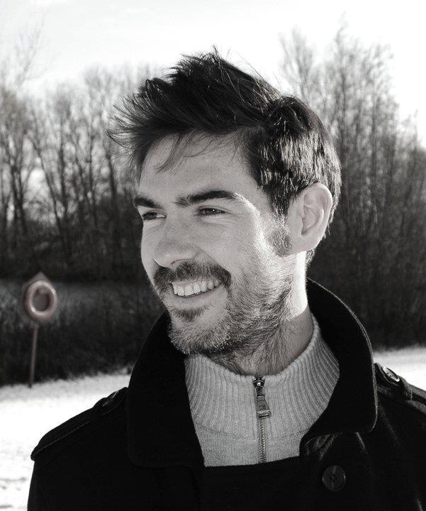Liam Sheppard | Be Momentful